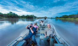 zambezi-boat