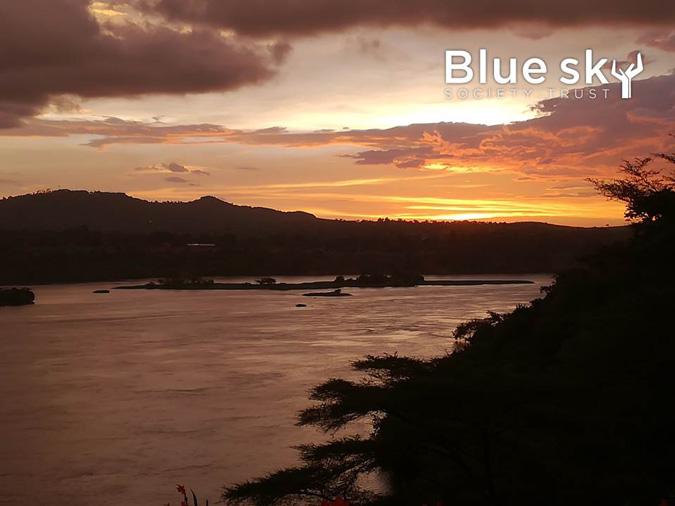 Blue Sky Society, Uganda