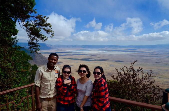 Tanzania, family-friendly safaris