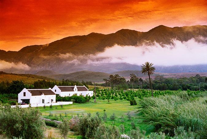 Jan Harmsgat, Cape Town, sustainable tourism