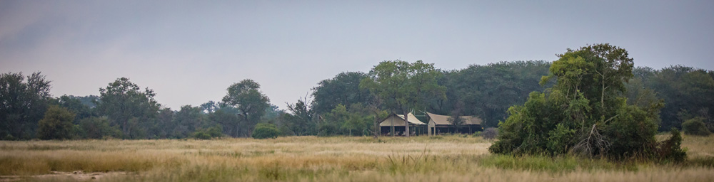Kruger National Park Plains Camp