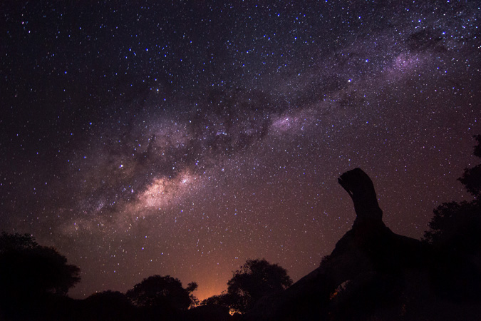 night sky, overland adventure, Africa