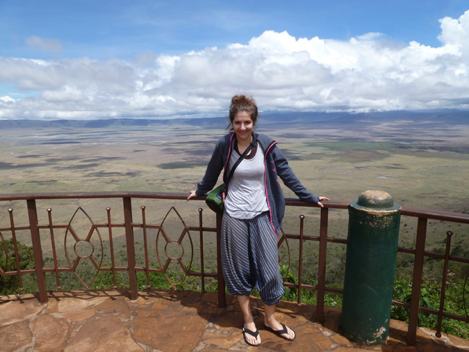 Travelling solo, women, Tanzania, top safety tips
