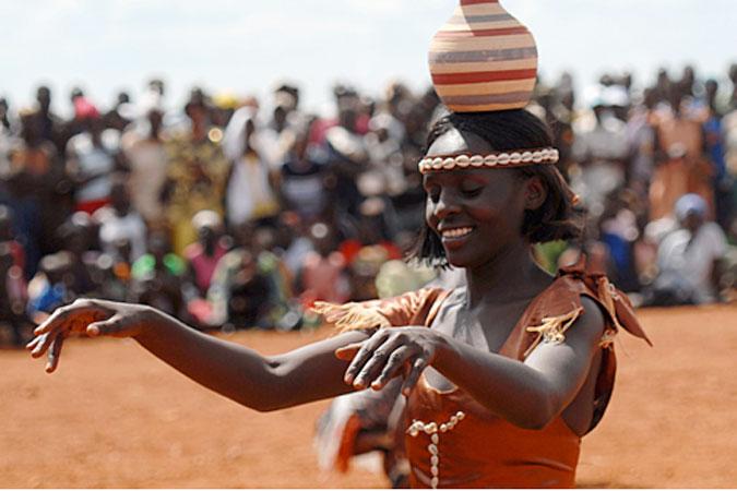 Uganda, tourism, culture