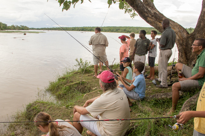 fishing, Tanzania