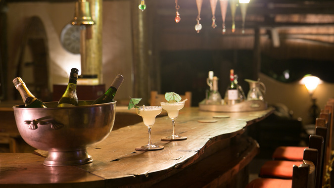 Lupita bar and drinks, Tanzania