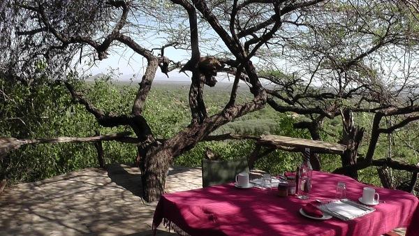 Il Ngwesi Lodge, Kenya
