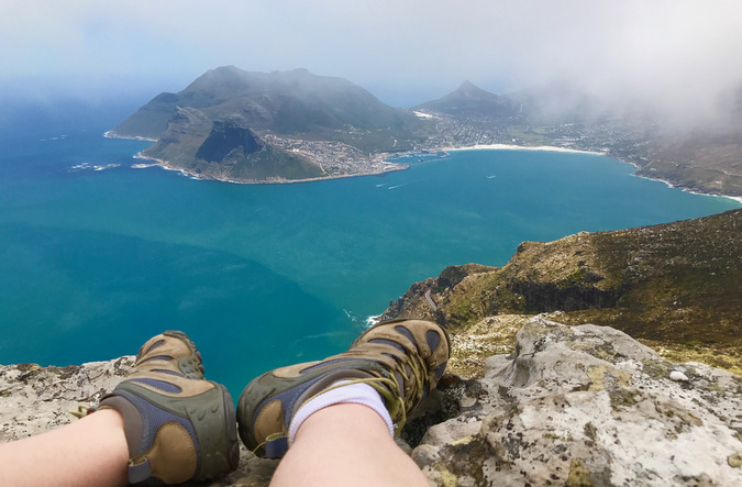 Hout Bay, Cape Town, South Africa, mountain