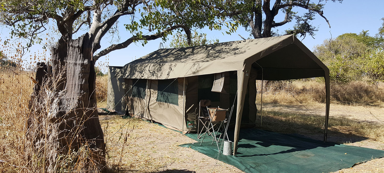 tented camp, canvas tent, safari, Africa