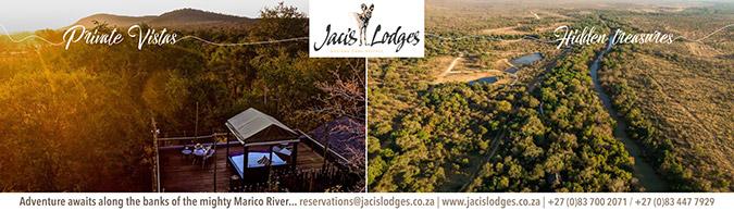Jacis Lodges
