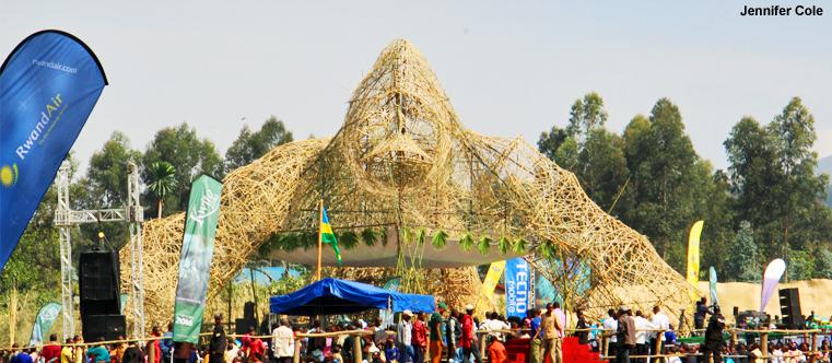 Kwita Izina, gorilla naming ceremony, Rwanda