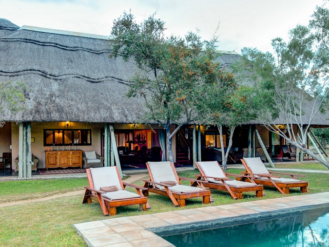 Tintswalo Safari Lodge & Manor House, Manyeleti, Greater Kruger