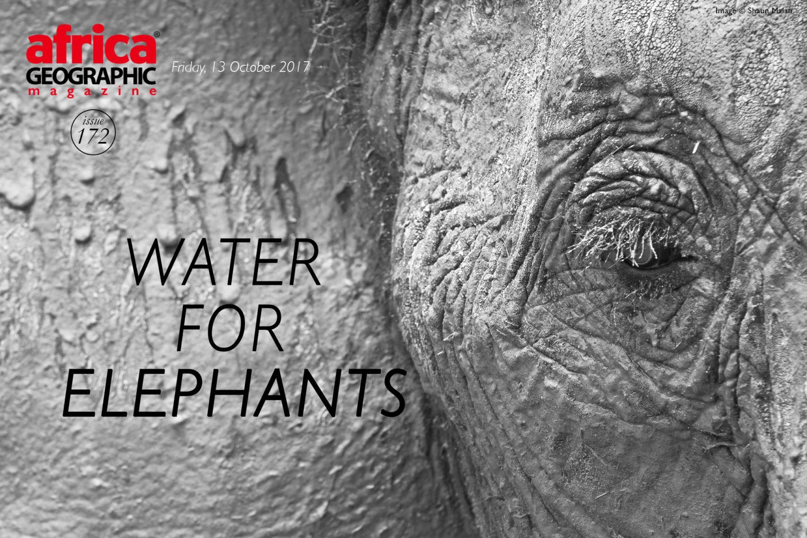 Water for Elephants Trust, Botswana