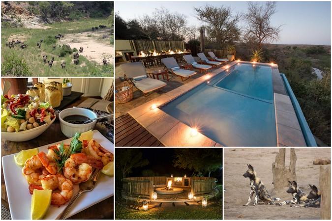 Klaserie Drift Safari Camps - Misava Camp