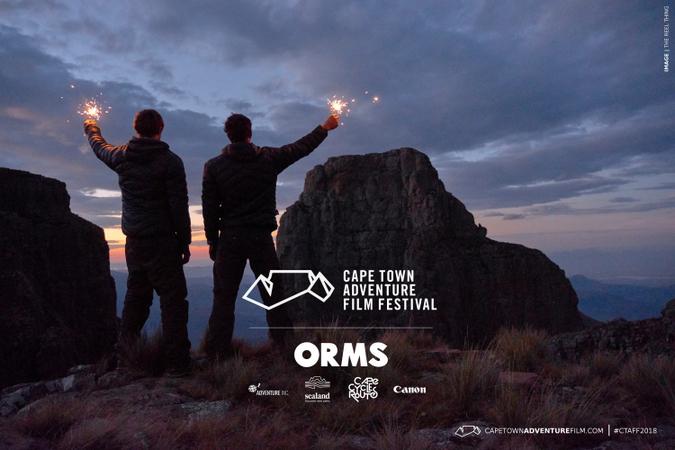Cape Town Adventure Film Festival