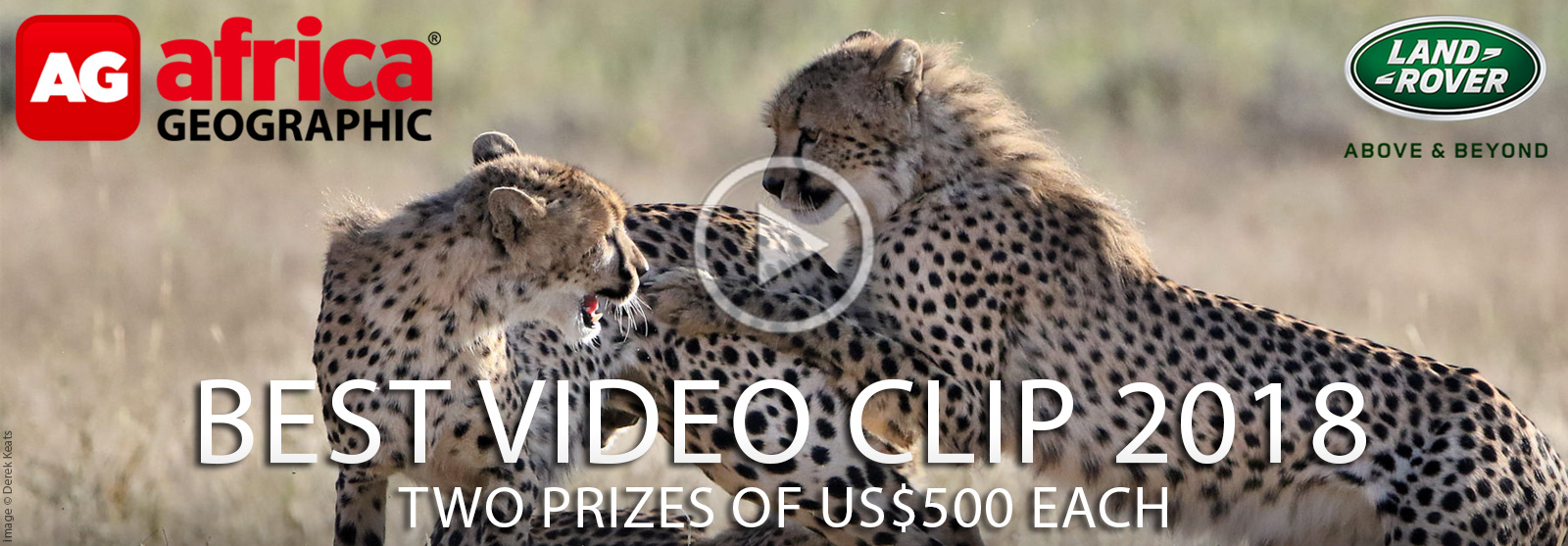 Best video clip competition 2018