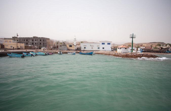 Dittilou in Djibouti