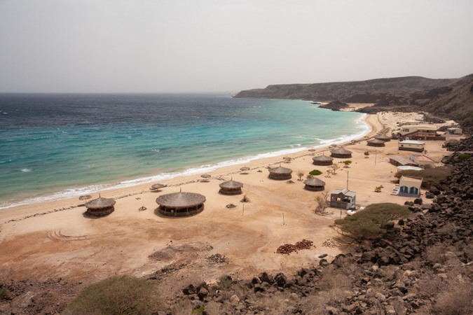 Port City of Tadjoura
