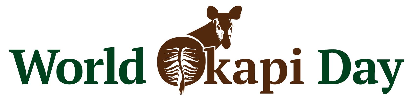 World Okapi Day poster