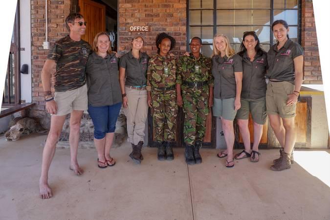 Black Mamba Anti-Poaching Unit