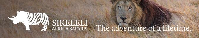Sikeleli Africa Safaris