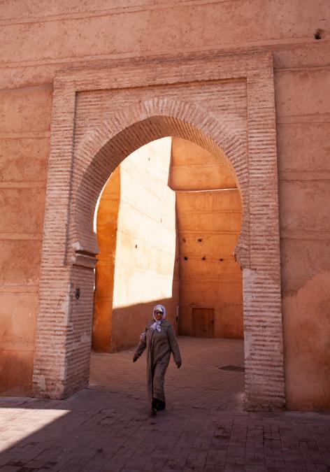 Local in Medina
