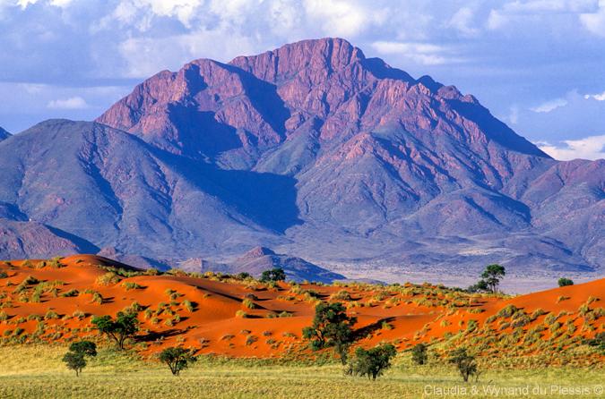 NamibRand, Namibia