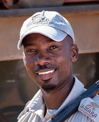 Julius Mkhize