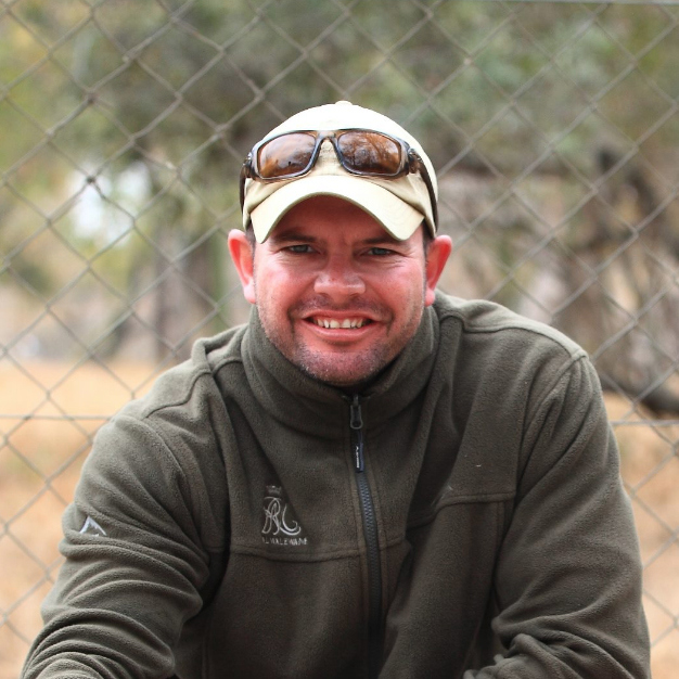 Riaan Fourie, Safari Guide of the Year 2019