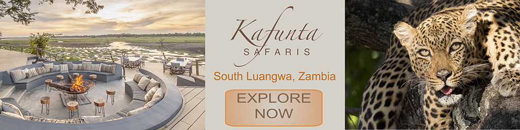 Kafunta Safaris