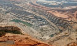 Zambezi mine
