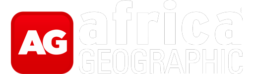 Africa Geographic logo
