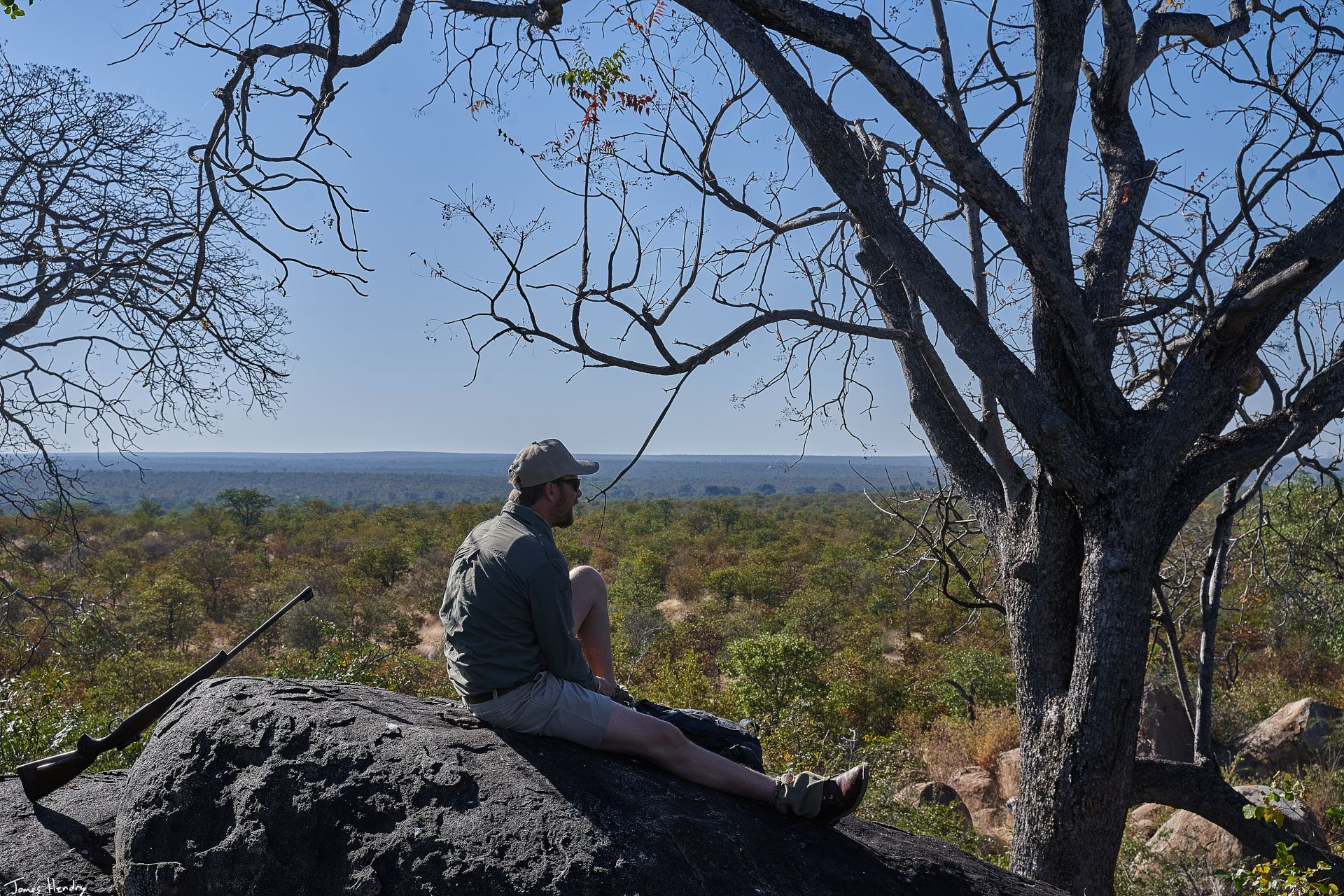 Mthimkhulu Game Reserve