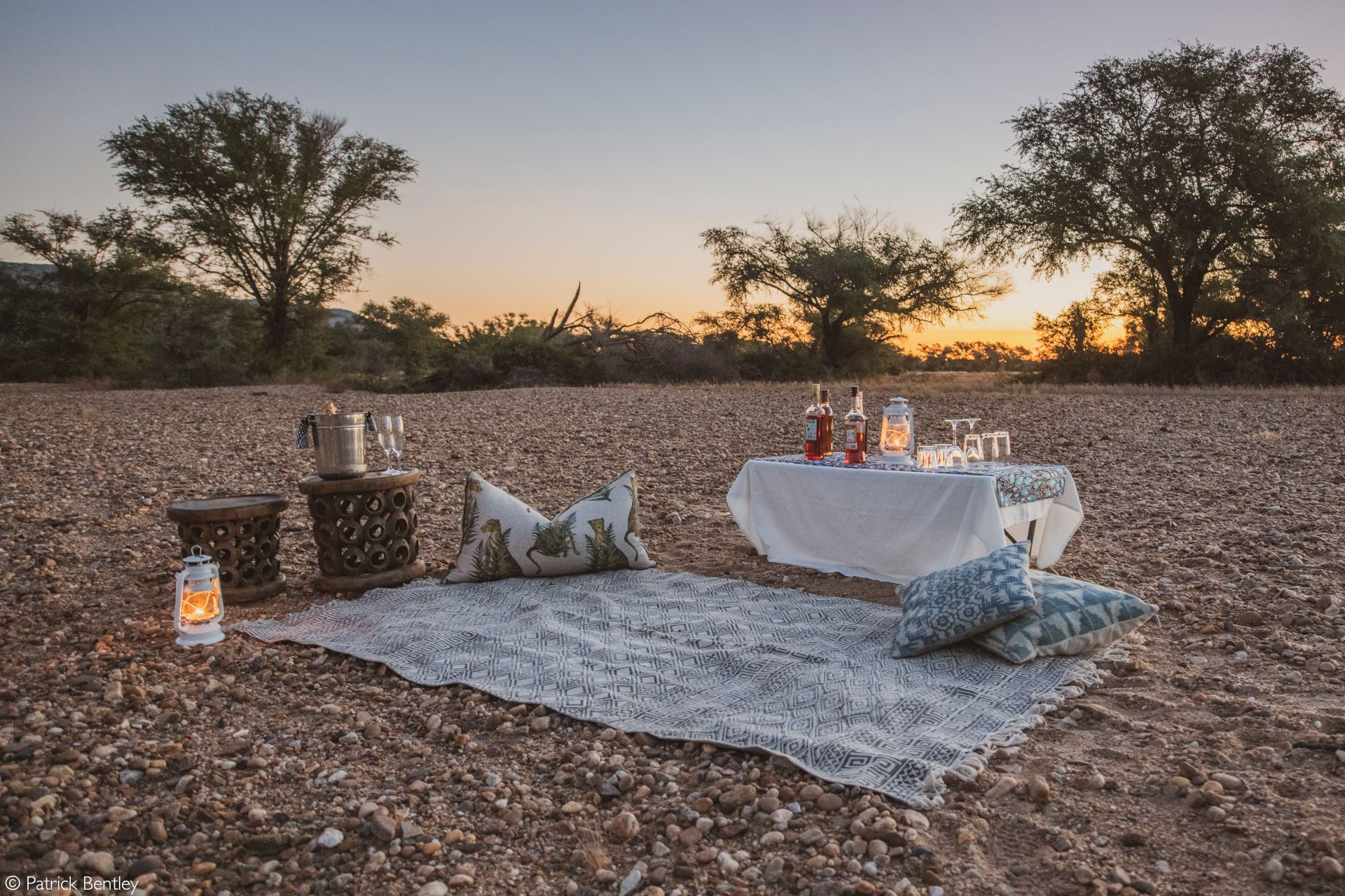 Mukalya Private Game Reserve